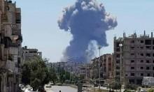 المرصد السوري: 11 قتيلا على الأقل في انفجارات حماة