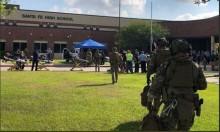 تكساس: 10 قتلى وجرحى بعملية إطلاق نار في مدرسة