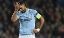لماذا رفض أغويرو ارتداء قميص برشلونة؟