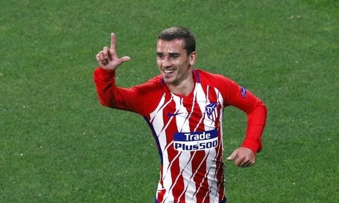 غريزمان يكشف موعد رحيله عن أتلتيكو مدريد