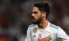 إيسكو يعلق على مصيره مع ريال مدريد