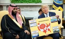 صحيفة: شخصيات من إسرائيل السعودية والإمارات نسقت لنجاح ترامب