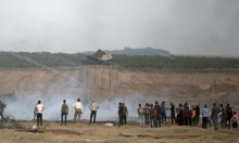 غزة: حصيلة شهداء مجزرة العودة الكبرى ترتفع إلى 64