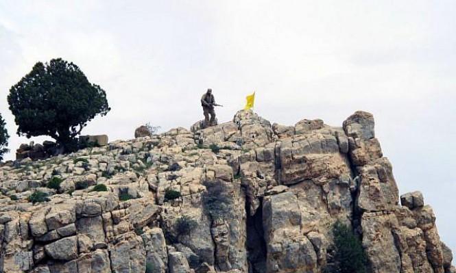 مصادر: إسرائيل تقصف مواقع في القنيطرة