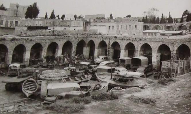 70 عاما على النكبة: سقوط أسوار عكا ١٩٤٨ (17)