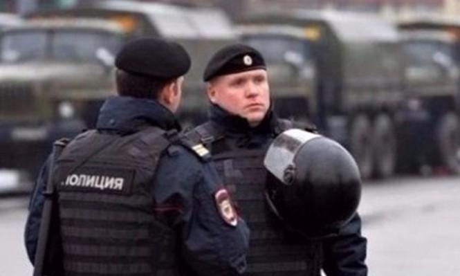 مقتل سبعة أشخاص بهجوم مسلح على كنيسة بالشيشان