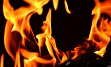 غزة: إقدام شاب على حرق نفسه بسبب سوء المعيشة