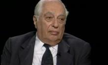 وفاة المستشرق برنارد لويس: منظّر العداء للعرب والشرق
