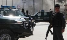 أفغانستان: عشرات القتلى في هجوم لطالبان