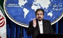 قاسمي: لن نتفاوض على أي موضوع خارج إطار الاتفاق النووي