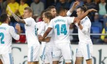 ريال مدريد يختتم الليغا بالتعادل أمام فياريال