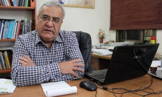 أبو عصبة: السلطات المحلية لا تهتم بخطط شمولية للعملية التربوية