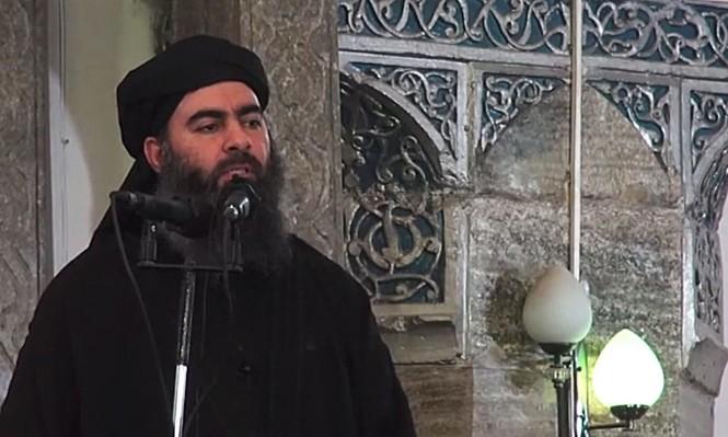 """""""واشنطن بوست"""": البغدادي حي ويدرب جيلا جديدا على الإرهاب"""
