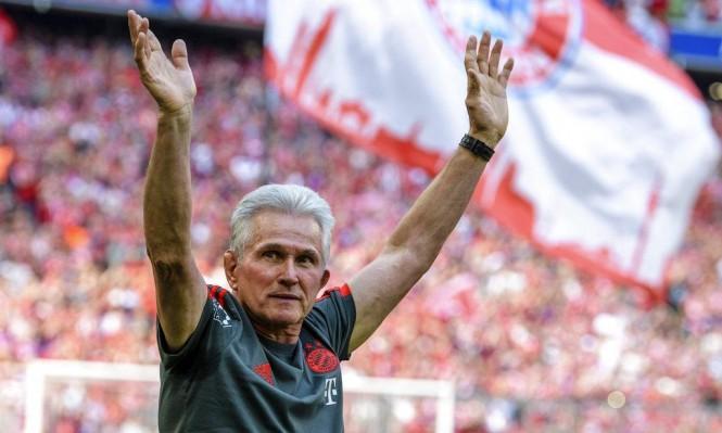 ماذا قال هاينكس بعد خسارة كأس ألمانيا؟