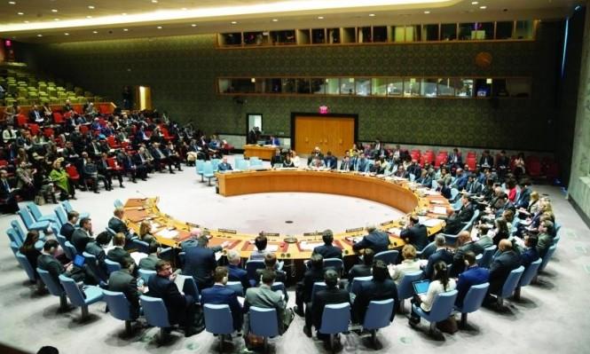 مشروع قرار كويتي لحماية دولية للفلسطينيين بغزة