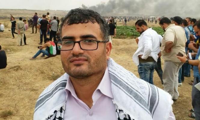 """ناشط سياسي من غزة لـ""""عرب 48"""": نؤسس لاستراتيجية العودة"""