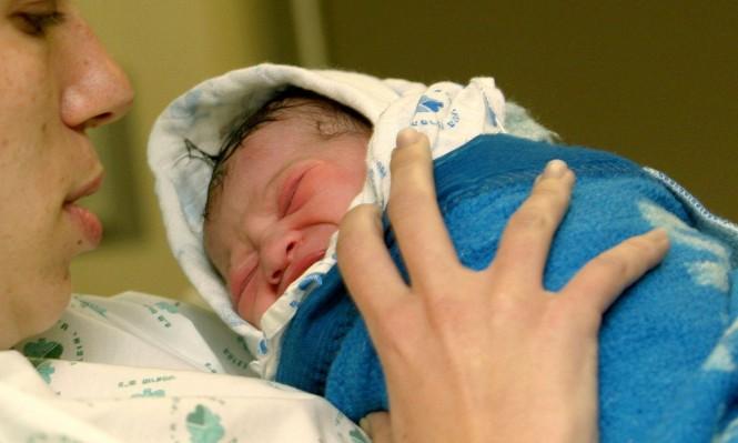 فصل عنصري منذ الولادة بالمستشفيات الإسرائيلية