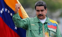 النظام الفنزويلي يعيد انتخاب نفسه؛ وأميركا تهدّد