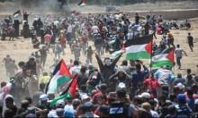 """بريطانيا """"تستوضح"""" بشأن مشروع قرار يطالب بحماية دولية للفلسطينيين"""