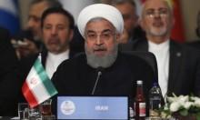 روحاني: واشنطن لن تقرر للعالم ما يجب فعله