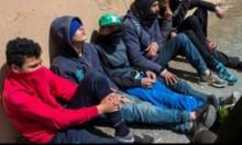 البحرية الإسبانية تنقذ 217 مهاجرا
