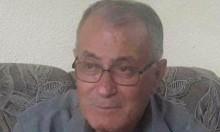 شعب: وفاة محمد أبو ضعوف بعد سقوطه على أحد شواطئ عكا