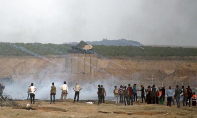 INSS: تسوية بين إسرائيل وحماس وترسيخ الانقسام الفلسطيني