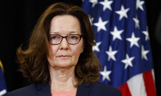 """هاسبل تؤدي اليمين الدستوري: أول امرأة تقود """"CIA"""""""
