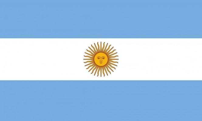 مونديال 2018: بطاقة منتخب الأرجنتين