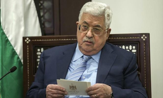 وريث عباس محط اهتمام الأجهزة الأمنية الإسرائيلية