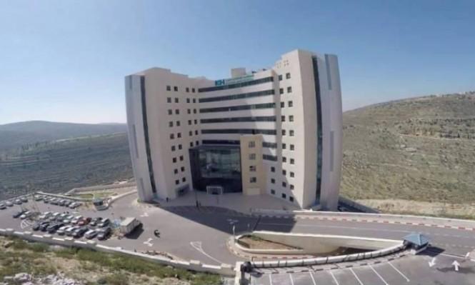 """مصادر طبية لـ""""عرب 48"""": حالة عباس """"جيّدة ومستقرة"""""""