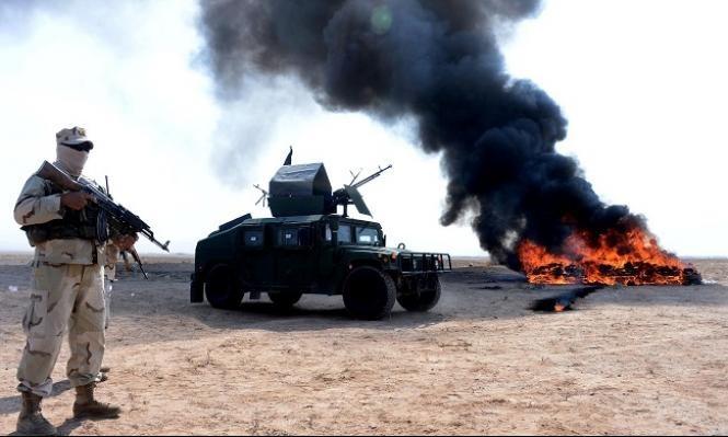 مقتل 3 جنود أميركيين بحادث مروري في الحسكة بسورية