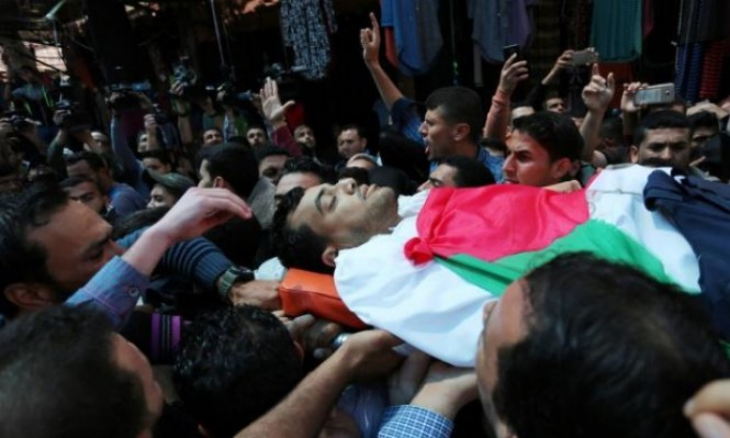 تقرير: 112 شهيدا و13 ألف إصابة بمسيرات العودة