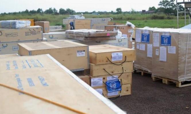 الكونجو تبدأ حملة تطعيم ضد الإيبولا