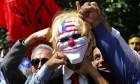 الخزانة الأميركية تفرض عقوبات جديدة على 5 إيرانيين