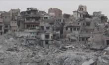 العراق: انتشال 75 جثة من تحت أنقاض الموصل