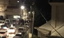 المجتمع العربي: مصابان و3 جرائم إطلاق نار