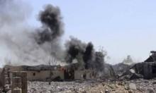 مقتل 5 وإصابة 22 بهجوم صاروخي للحوثيين على مأرب