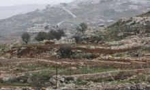 إخطارات عسكرية بإخلاء أراض جنوب بيت لحم