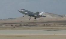 قائد سلاح الجو الإسرائيلي يستعرض هجمات عدوانية على أهداف عربية