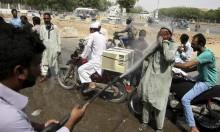 موجة الحر تودي بحياة 65 باكستانيا