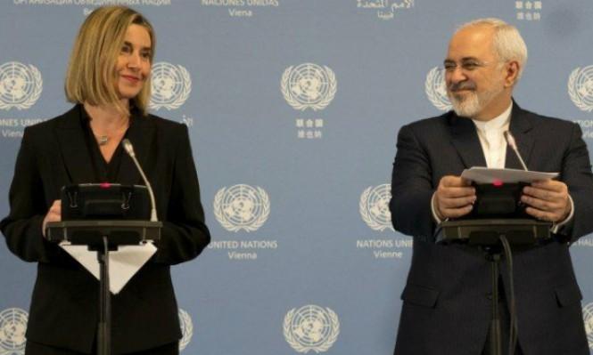 أوروبا تصر على الاتفاق النووي مع إيران وأميركا تتوعد