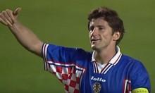 22 يوما على المونديال: لاعب كرواتي ضمن أفضل الهدافين