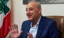 للمرة السادسة على التوالي: بري رئيسا لمجلس النواب اللبناني