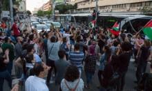 ناشطون: الحراك الشبابي فرض آليات نضالية