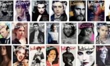 """إغلاق مجلة """"إنترفيو"""" الأميركية بعد  مسيرة 50 عاما"""