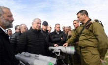 مشروع قانون يلغي منح نتنياهو وليبرمان قرار شن حرب