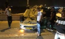 حورة: إصابة خطيرة بجريمة إطلاق نار أعقبتها مطاردة بوليسية