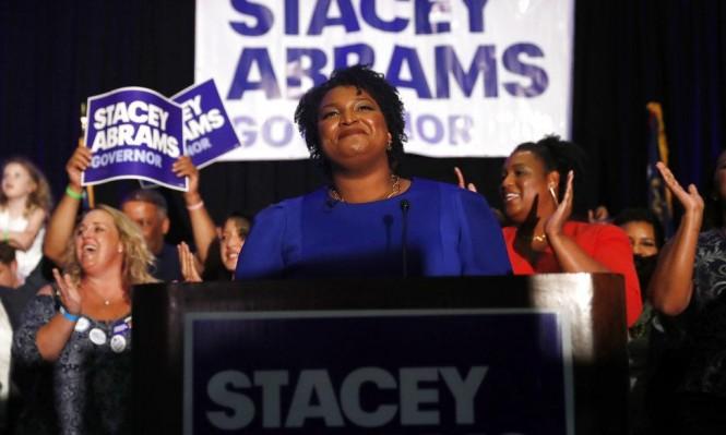 الولايات المتحدة: أول مرشحة من أصول أفريقية لرئاسة ولاية