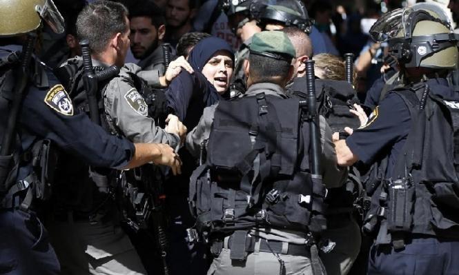 """غنايم لـ""""عرب 48"""": فرض إقامة مراكز للشرطة يمس بالسلطات المحلية"""